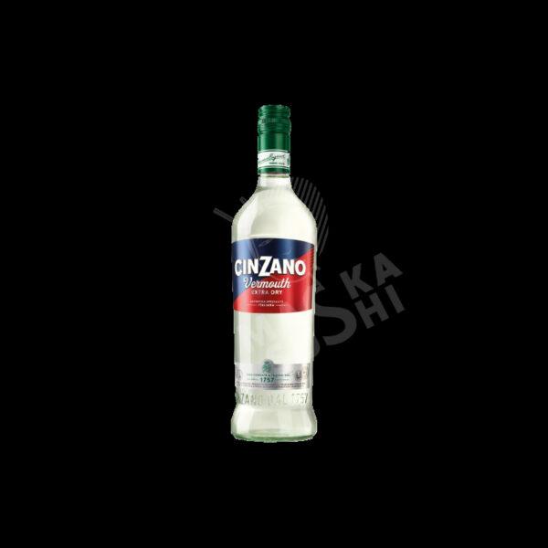 Вермут Cinzano Extra Dry (1 л.) 1