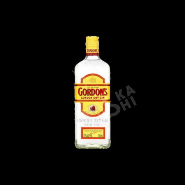 Gordon s London Dry (1 л.) 1