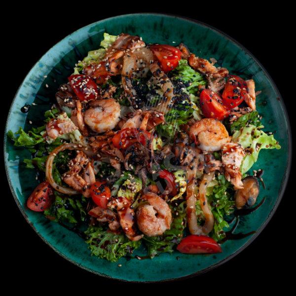 Salat-Maska